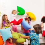 5 Great Indoor Games and Activities for Anytime Fun