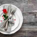 The Most Romantic Meal Ever-Treat Your Valentine!