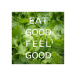 What are you feeding yourself physically & emotionally?
