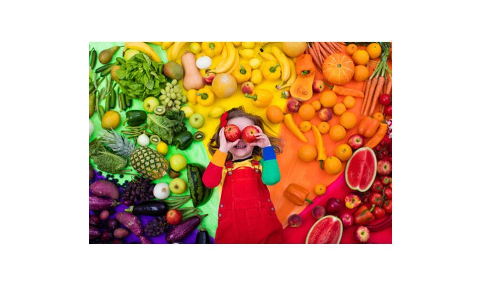 Kids & Vitamins