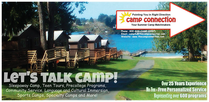 Camp Connection