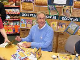 Henry Wrinkler Book Signing