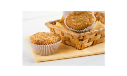 Breakfast (or anytime!) Muffins