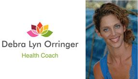 Debra Orringer Health Coach