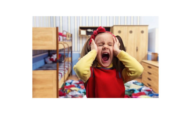 Understanding Kids' Behavior*