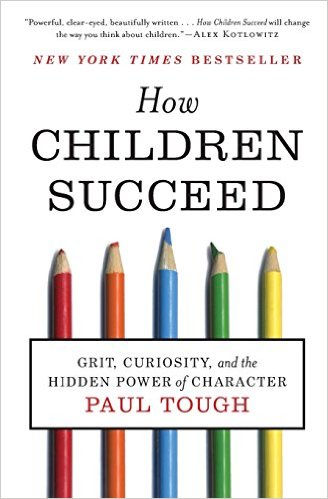 3 great books for parents & grandparents to read # 1 how children succeed