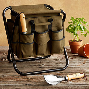 Gardener Tool Set
