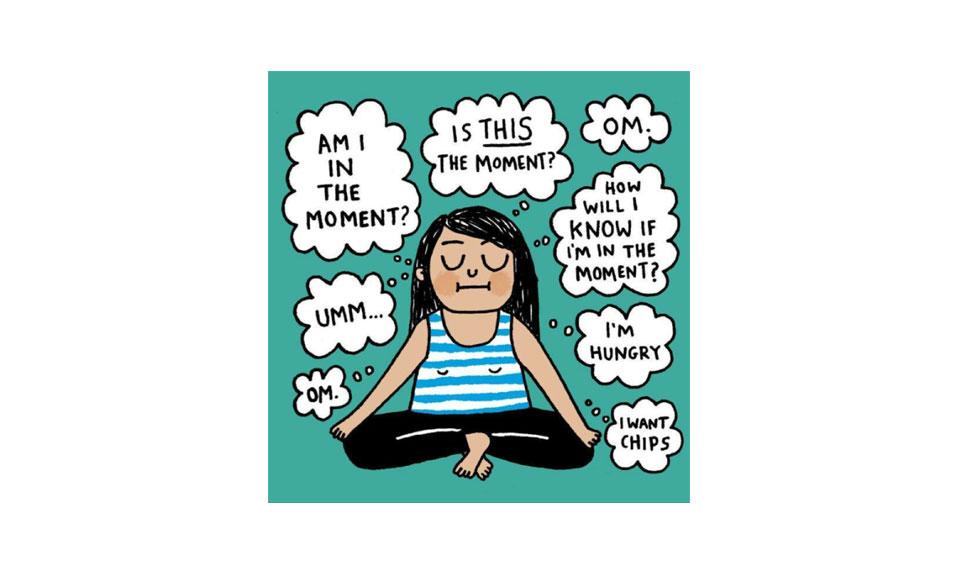 Mindful Monday…