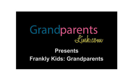 Listen to Kids Talk About Grandparents