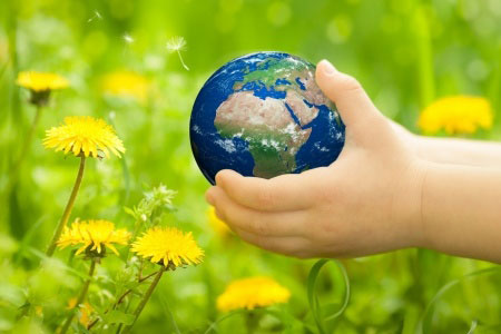 Happy Earth Day! 5 Ways You Can Make a Difference