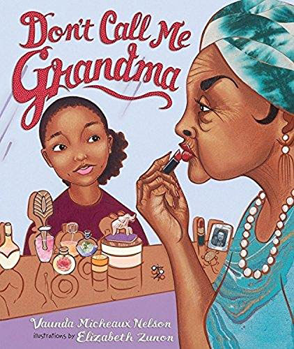 "The Best Picture Books Featuring ""Grandparents"""