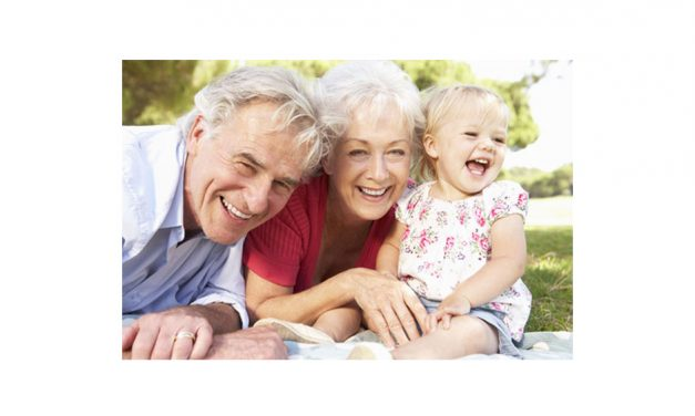 Now That You Are A Grandparent- Think About This!