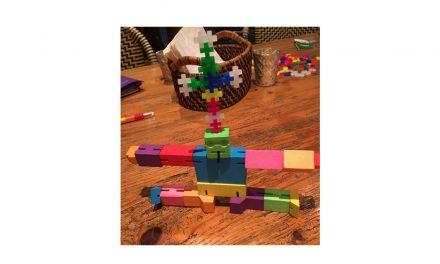Cultivate Your Grandchild's Creativity