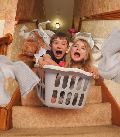 Disciplining Our Grandchildren…Where do we Stand?