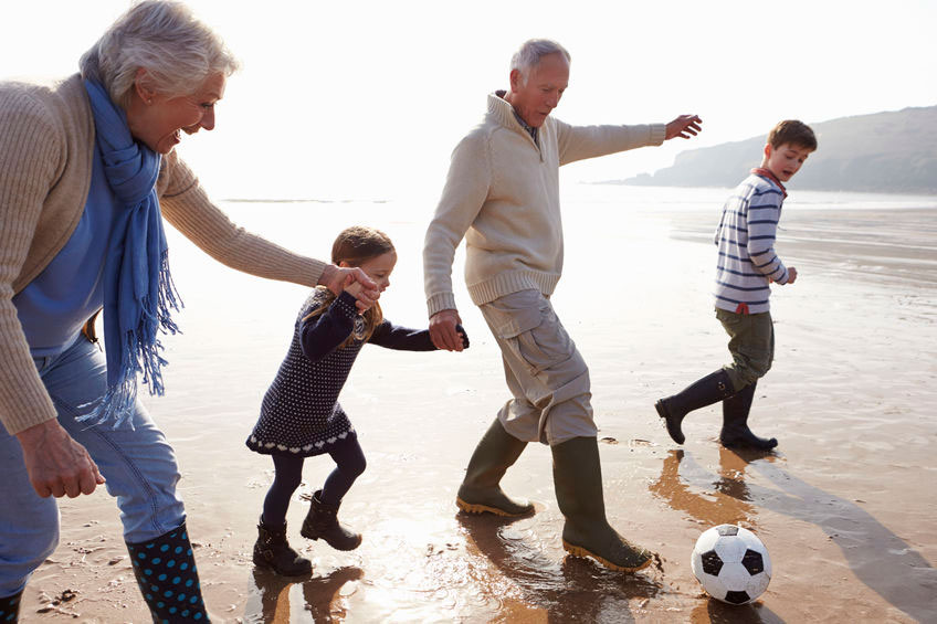 Real Talk: A Parent's Guide to Supporting Your Grandchildren's Learning