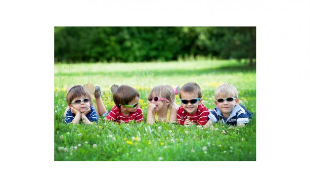 Kids & Summertime 29 Fabulously Free Activities