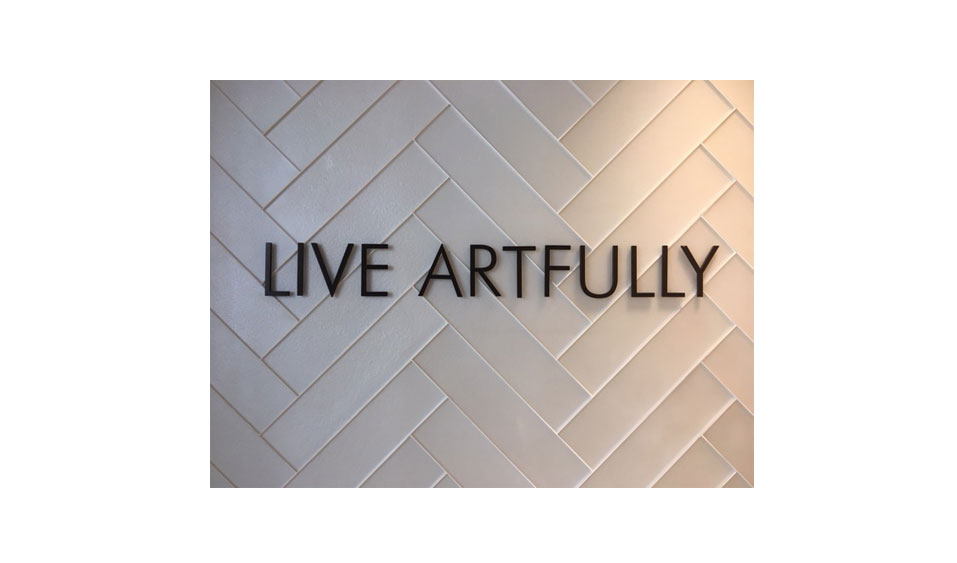 Live artfully— and mindfully!