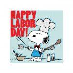 Happy Labor Day 2018!