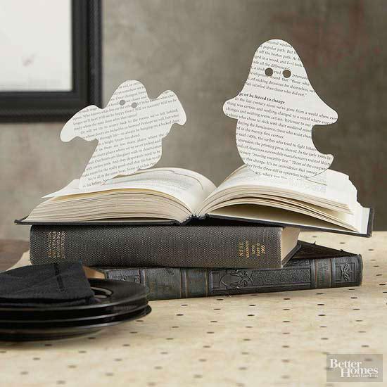 Highlight Your Halloween