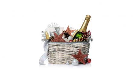 Unique Holiday Gift Baskets*