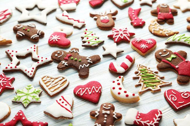 It's A Cookie Swap!