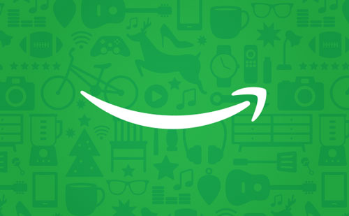 Grand Giveaway - Amazon Gift Card