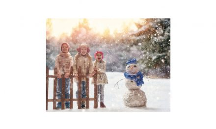 The Blended Family & Holiday Time