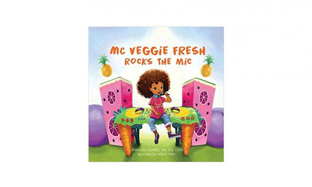 A Great Book for Kids!