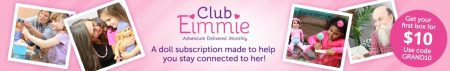Club Eimmie Subscription