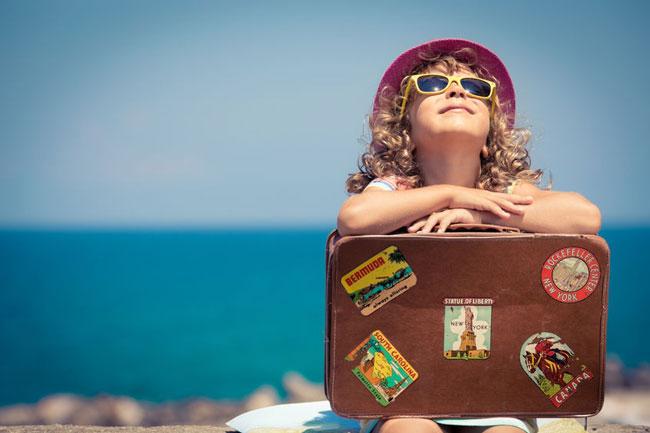 Go on a Grandparent-Grandchild Excursion!