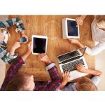 7 Ways Technology Can Bring and Keep Your Family Closer