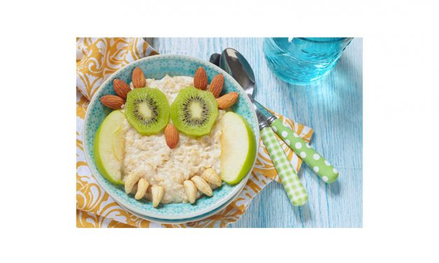 Quick and Healthy Breakfasts for Kids