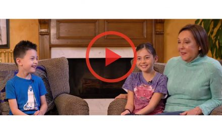 Happy Grandparents Day 2019
