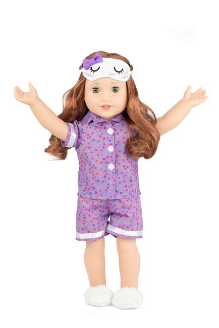 Eimmie Doll