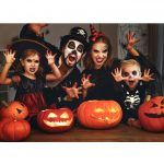 Halloween Fun for the Entire Family!
