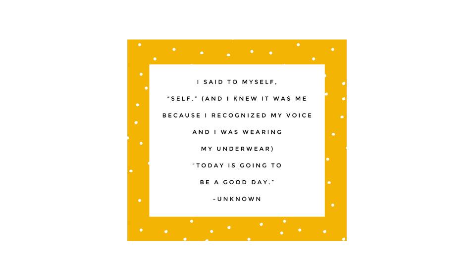 Wishing you a Mindful Monday…