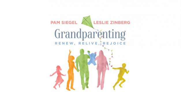 Grandparenting: Renew, Relive, Rejoice – Book Giveaway