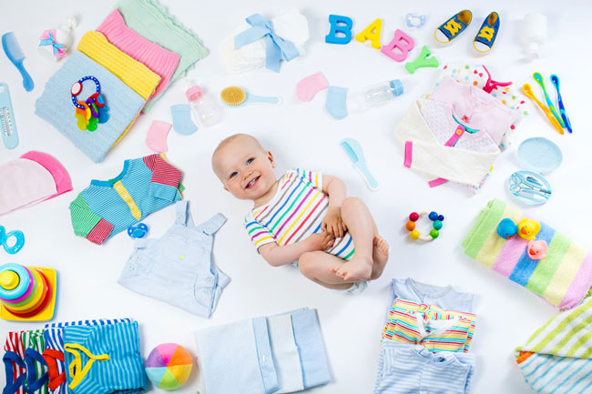 Great Baby Gifts We Love
