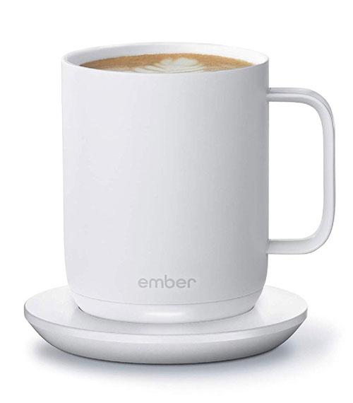 Temperature-Control Mug