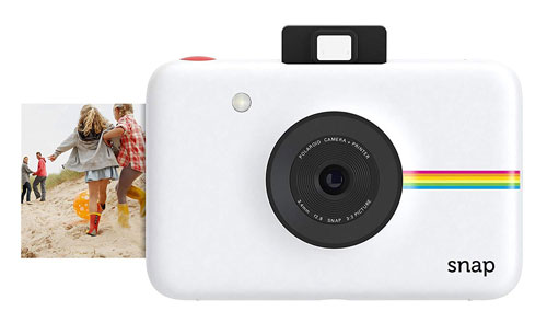 Snap Instant Digital Camera