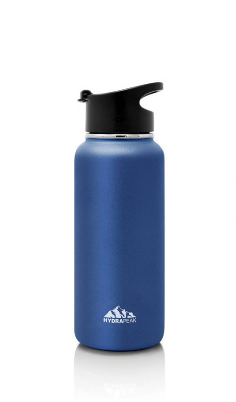 HYDRAPEAK Stainless Steel 32oz.Water Bottle