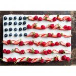 Jazz Up Your 4th of July Menu and, everyone could use a little celebrating!