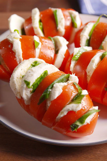 Caprese Tomatoes Recipe