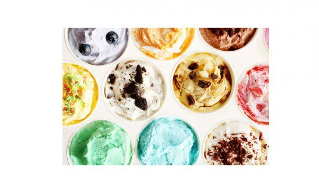 Homemade Ice Cream (the no fuss way)