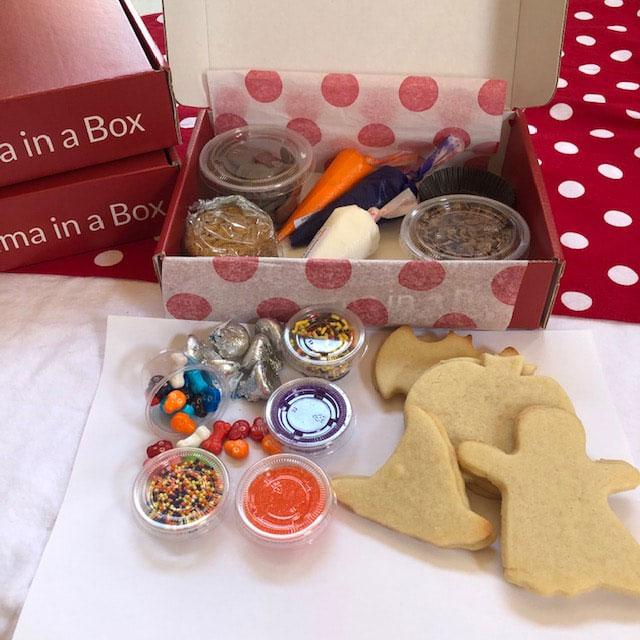 Gramma in a Box