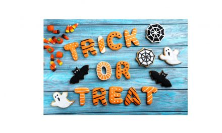 Halloween Fun for Adults, Too!