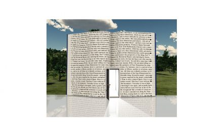 Escape Into Reading Great Books!