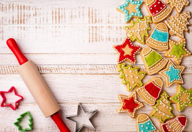 Cookies Always Bring A Smile!