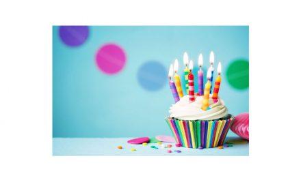 Birthdays are Really a Bore.. Wrong, Wrong, Wrong!