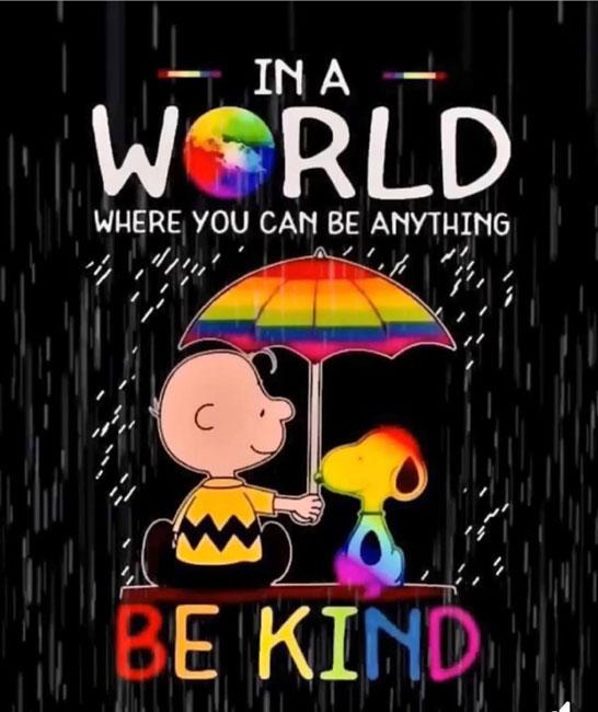 Make Kindness A Priority